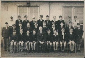 Class of 57 Graham Rd Secondary Modern