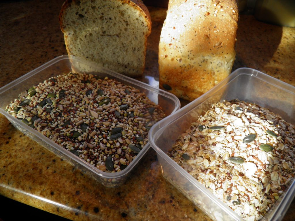 Bread & Grains
